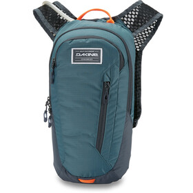 Dakine Shuttle 6L Backpack Herren slate blue